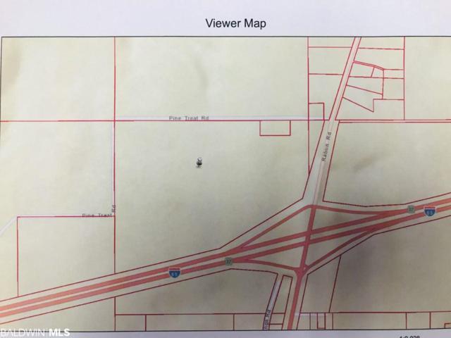 0 Pinetreat Road, Bay Minette, AL 36507 (MLS #280887) :: Elite Real Estate Solutions