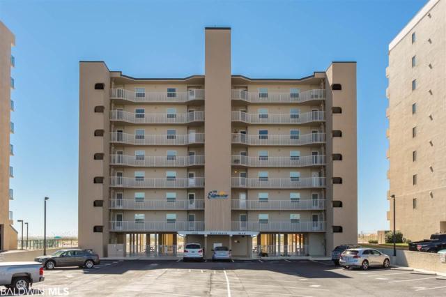 1001 W Beach Blvd #82, Gulf Shores, AL 36542 (MLS #280891) :: ResortQuest Real Estate