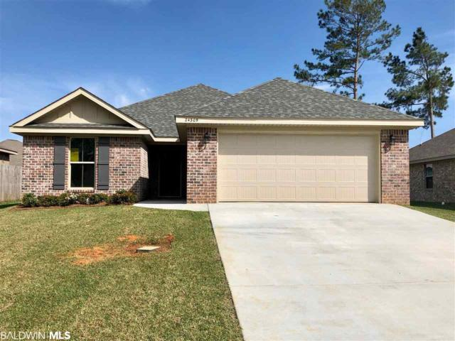 24309 Raynagua Blvd, Loxley, AL 36551 (MLS #280894) :: Elite Real Estate Solutions