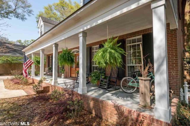 309 Perdido Avenue, Fairhope, AL 36532 (MLS #280897) :: The Premiere Team