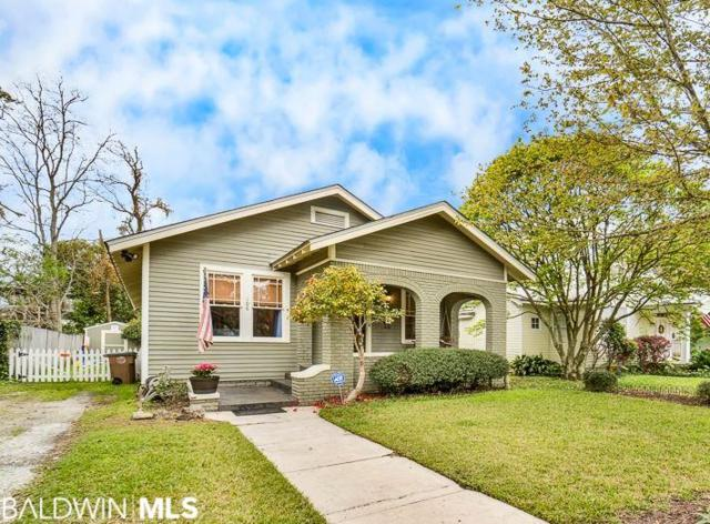 108 Macy Place, Mobile, AL 36604 (MLS #280917) :: Elite Real Estate Solutions