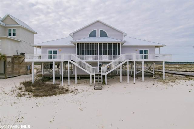 3089 W Beach Blvd, Gulf Shores, AL 36542 (MLS #280921) :: The Kim and Brian Team at RE/MAX Paradise