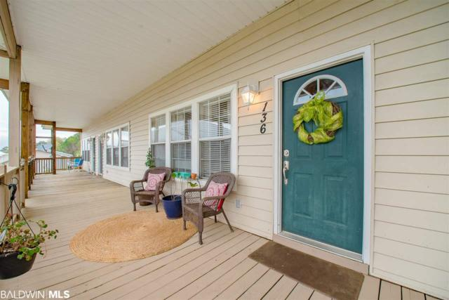 4 Yacht Club Drive #136, Daphne, AL 36526 (MLS #280926) :: Gulf Coast Experts Real Estate Team