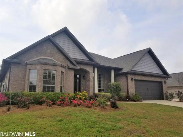 23397 Dundee Circle, Foley, AL 36535 (MLS #280929) :: The Premiere Team