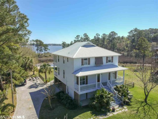 10350 Canal Circle, Fairhope, AL 36532 (MLS #280934) :: Elite Real Estate Solutions