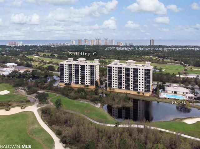 608 Lost Key Dr 503C, Perdido Key, FL 32507 (MLS #280940) :: ResortQuest Real Estate