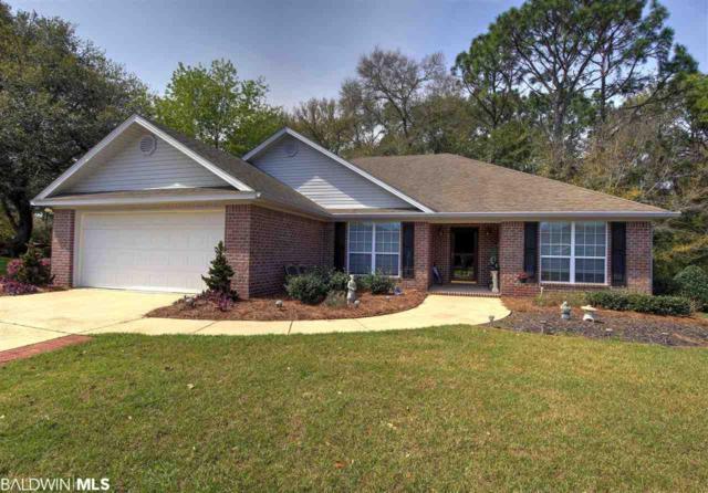 7775 Landing Eagle Drive, Daphne, AL 36526 (MLS #280946) :: Ashurst & Niemeyer Real Estate