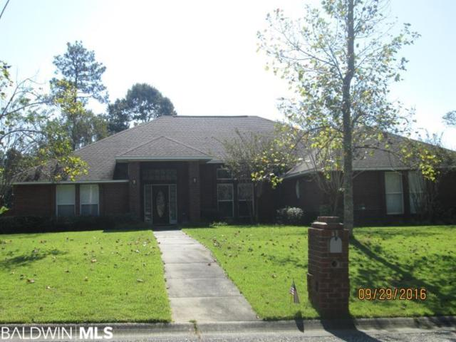 225 Charleston Court, Brewton, AL 36426 (MLS #280947) :: Gulf Coast Experts Real Estate Team