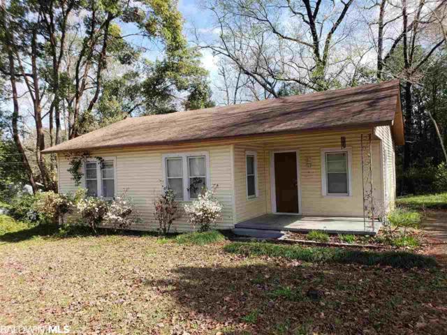 306 N White Avenue, Bay Minette, AL 36507 (MLS #280950) :: Elite Real Estate Solutions