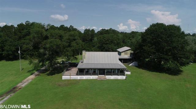 22611 Koier Rd, Robertsdale, AL 36567 (MLS #280951) :: ResortQuest Real Estate