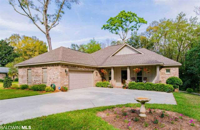 508 Lillian Circle, Fairhope, AL 36532 (MLS #280959) :: Elite Real Estate Solutions