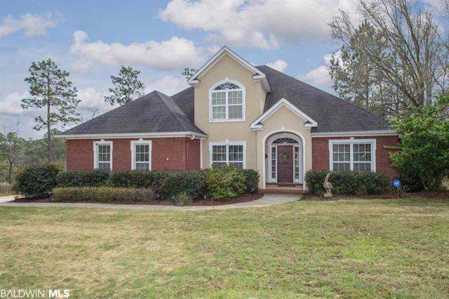 7636 S Tara Blvd, Spanish Fort, AL 36527 (MLS #280962) :: Gulf Coast Experts Real Estate Team