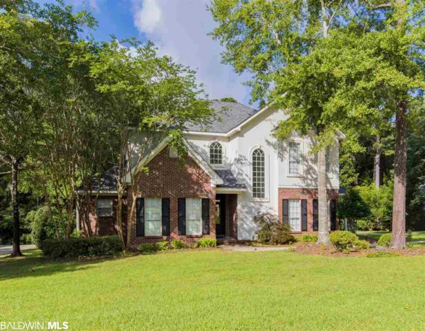 30587 Middle Creek Circle /, Daphne, AL 36527 (MLS #280966) :: Gulf Coast Experts Real Estate Team