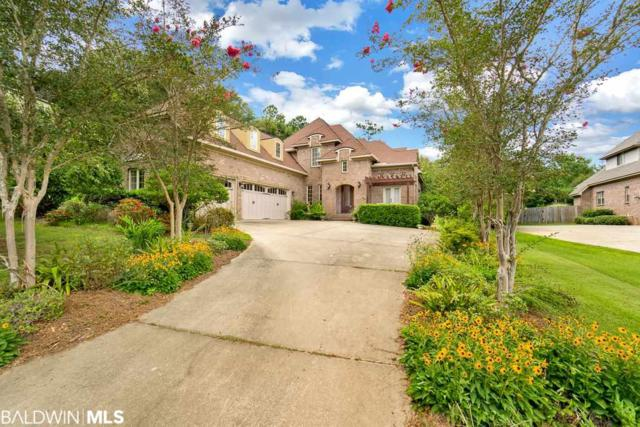 7183 Rushing Water Court, Spanish Fort, AL 36527 (MLS #280967) :: Gulf Coast Experts Real Estate Team