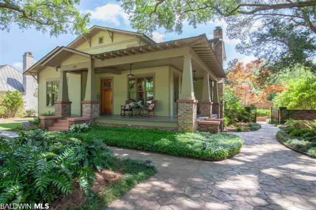 252 N Summit Street, Fairhope, AL 36532 (MLS #280977) :: Elite Real Estate Solutions