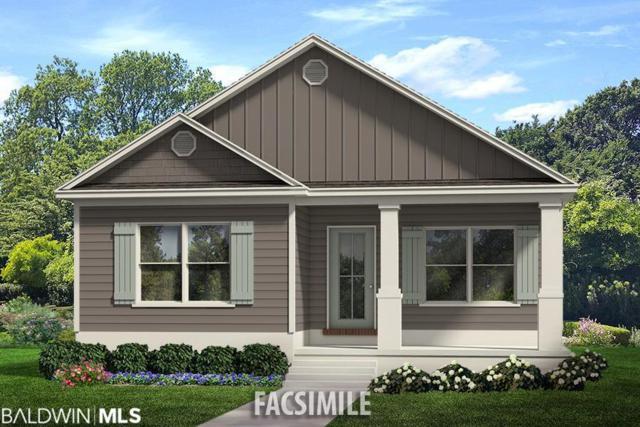 1316 Tiger Lily Lane, Foley, AL 36535 (MLS #280980) :: Jason Will Real Estate