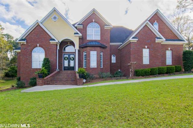 31595 Rhett Dr, Spanish Fort, AL 36527 (MLS #280984) :: Elite Real Estate Solutions