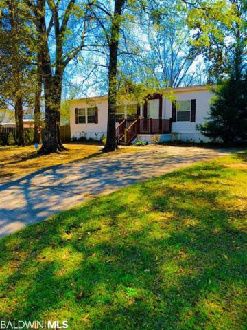 15629 Pecan View Dr, Loxley, AL 36551 (MLS #280989) :: The Premiere Team
