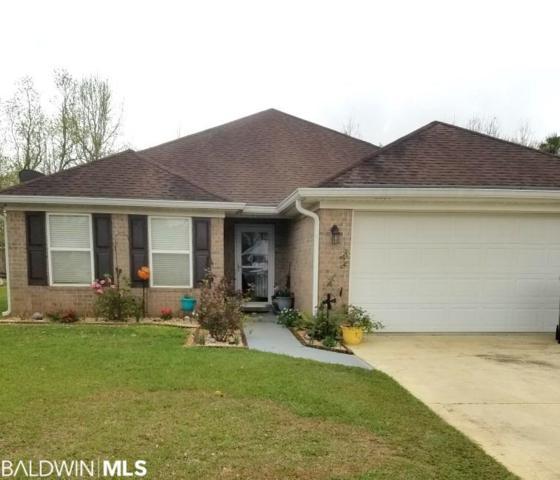 16654 Sugar Loop, Foley, AL 36535 (MLS #280990) :: Elite Real Estate Solutions