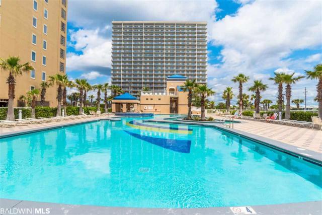 1010 Beach Blvd #1102, Gulf Shores, AL 36542 (MLS #280996) :: ResortQuest Real Estate