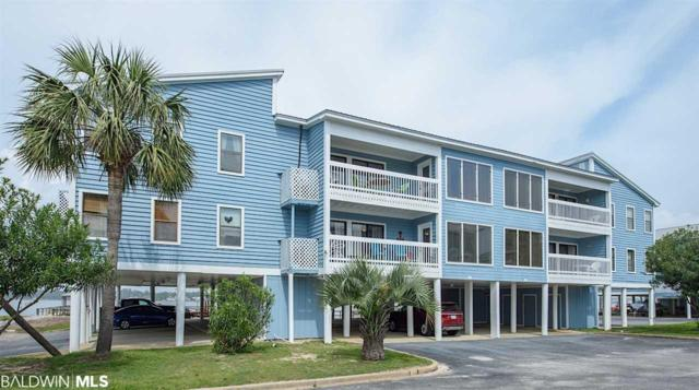 1872 W Beach Blvd F104, Gulf Shores, AL 36542 (MLS #281002) :: The Premiere Team
