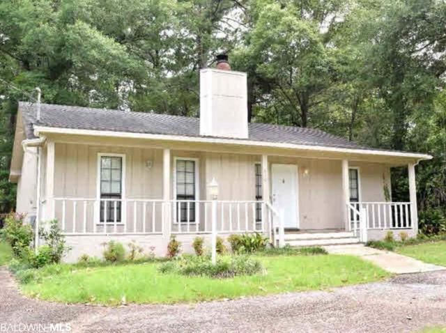 410 Grand Avenue, Fairhope, AL 36532 (MLS #281006) :: Elite Real Estate Solutions