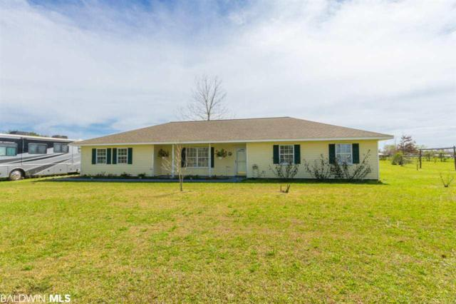 32188 Bartel Street, Elberta, AL 36530 (MLS #281008) :: ResortQuest Real Estate