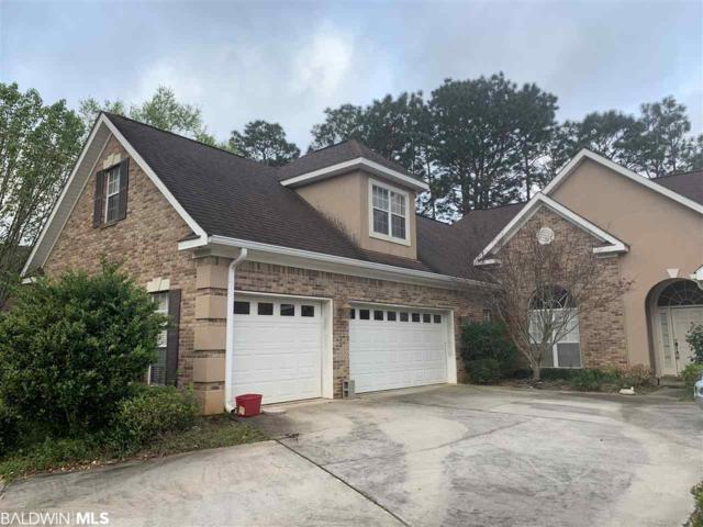 427 Clubhouse Drive, Fairhope, AL 36532 (MLS #281013) :: Jason Will Real Estate