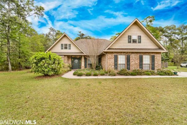 810 Tealeaf Willow Lane, Fairhope, AL 36532 (MLS #281020) :: Elite Real Estate Solutions