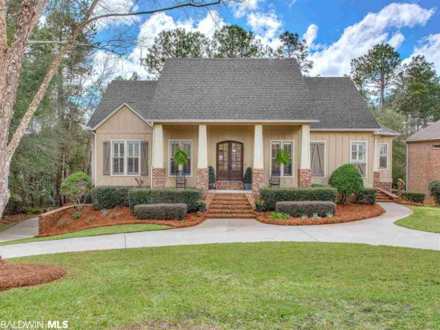 8299 Pine Run, Spanish Fort, AL 36527 (MLS #281022) :: Gulf Coast Experts Real Estate Team