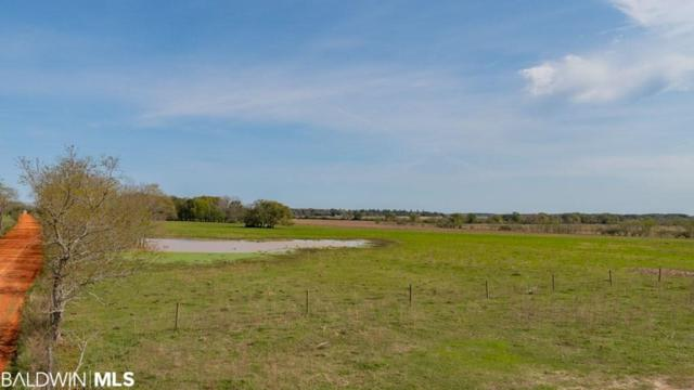 Harms Rd, Summerdale, AL 36580 (MLS #281034) :: Gulf Coast Experts Real Estate Team