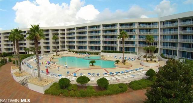 27800 Canal Road #201, Orange Beach, AL 36561 (MLS #281046) :: Elite Real Estate Solutions