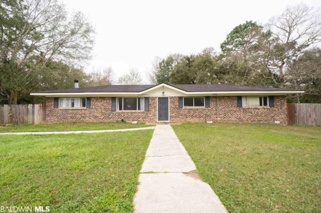 7633 E Hoppes Dr, Foley, AL 36535 (MLS #281059) :: ResortQuest Real Estate