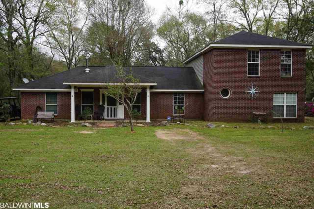13740 Ray Gardner Ln, Foley, AL 36535 (MLS #281060) :: ResortQuest Real Estate