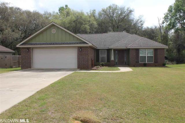 18203 Outlook Dr, Loxley, AL 36551 (MLS #281063) :: Ashurst & Niemeyer Real Estate