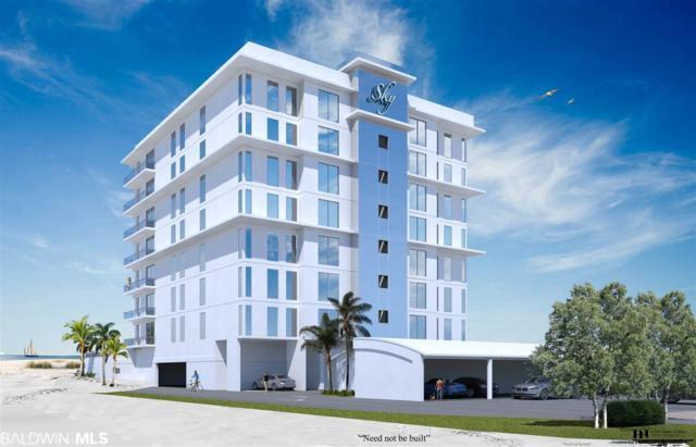 25768 Perdido Beach Blvd 6-E, Orange Beach, AL 36561 (MLS #281113) :: Gulf Coast Experts Real Estate Team