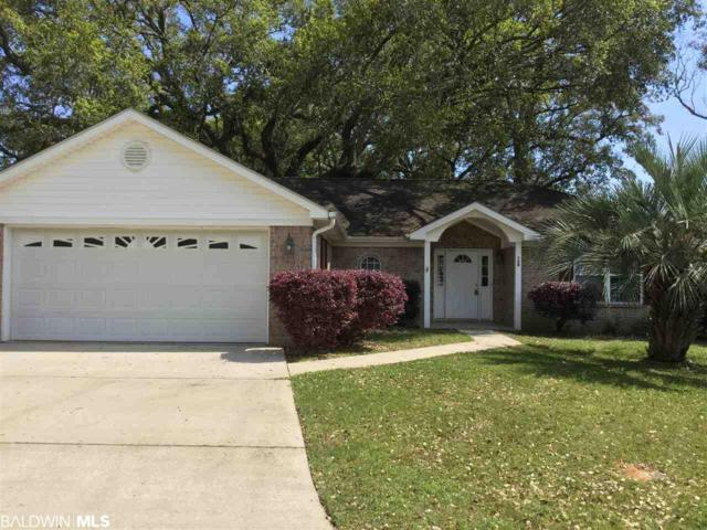 138 Cluster Oaks Court, Foley, AL 36535 (MLS #281125) :: Gulf Coast Experts Real Estate Team