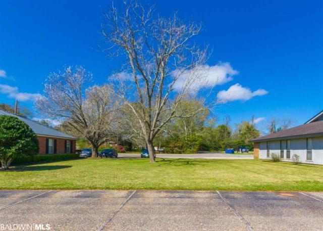 0 Camphor Avenue, Foley, AL 36535 (MLS #281126) :: Jason Will Real Estate