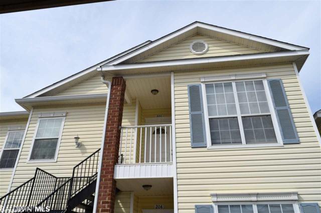 2651 S Juniper St #201, Foley, AL 36535 (MLS #281138) :: Jason Will Real Estate