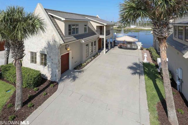 23601 #8 Perdido Beach Blvd #8, Orange Beach, AL 36561 (MLS #281161) :: Elite Real Estate Solutions