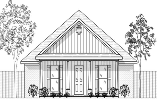 18796 Explorer Drive, Loxley, AL 36551 (MLS #281184) :: Ashurst & Niemeyer Real Estate