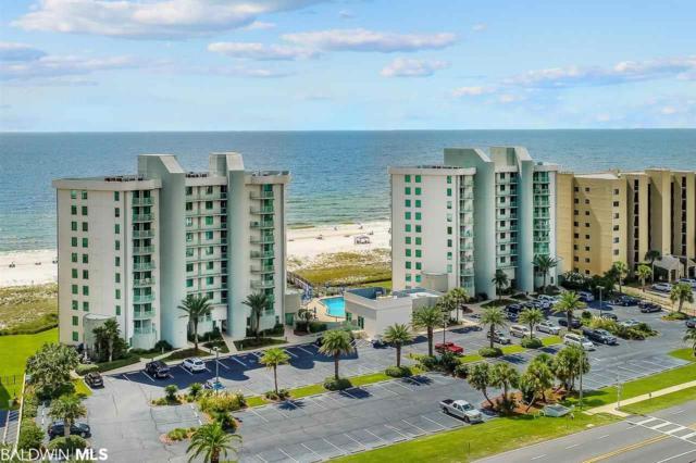 16785 Perdido Key Dr #105, Pensacola, FL 32507 (MLS #281186) :: The Kim and Brian Team at RE/MAX Paradise