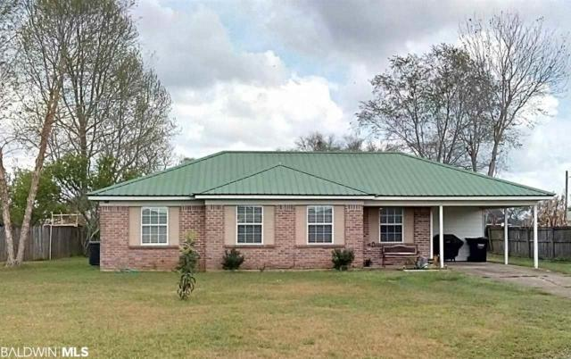 5064 N Holley St, Loxley, AL 36551 (MLS #281189) :: JWRE Mobile