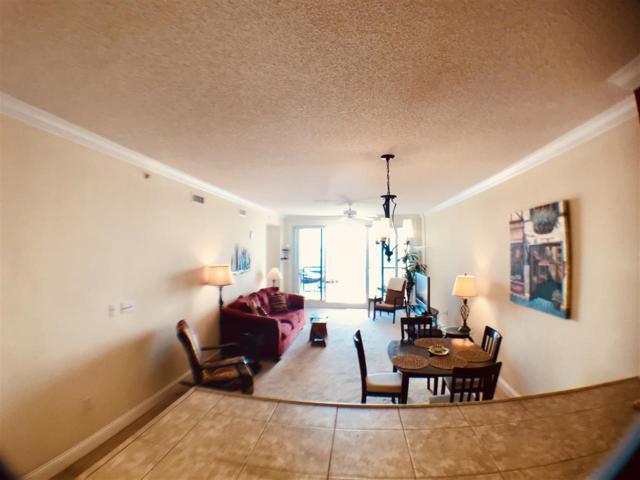 10335 Gulf Beach Hwy #705, Pensacola, FL 32507 (MLS #281190) :: JWRE Mobile