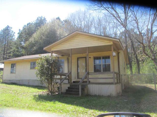 369 Lassiter Farm Rd, Atmore, AL 36502 (MLS #281191) :: JWRE Mobile