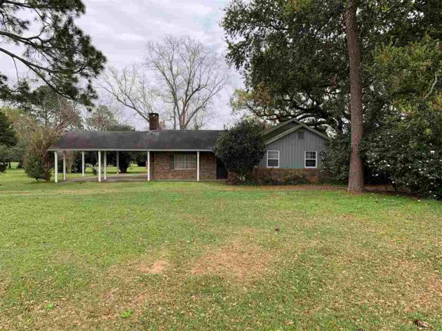 8750 Nall Rd, Foley, AL 36535 (MLS #281194) :: Elite Real Estate Solutions