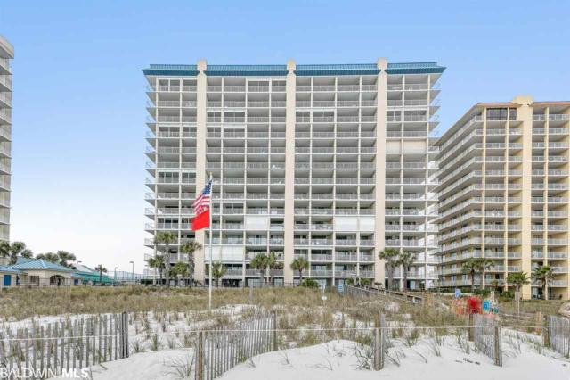 24950 Perdido Beach Blvd #401, Orange Beach, AL 36561 (MLS #281195) :: The Kim and Brian Team at RE/MAX Paradise
