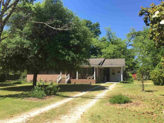 406 Alco Drive, Brewton, AL 36426 (MLS #281207) :: Elite Real Estate Solutions