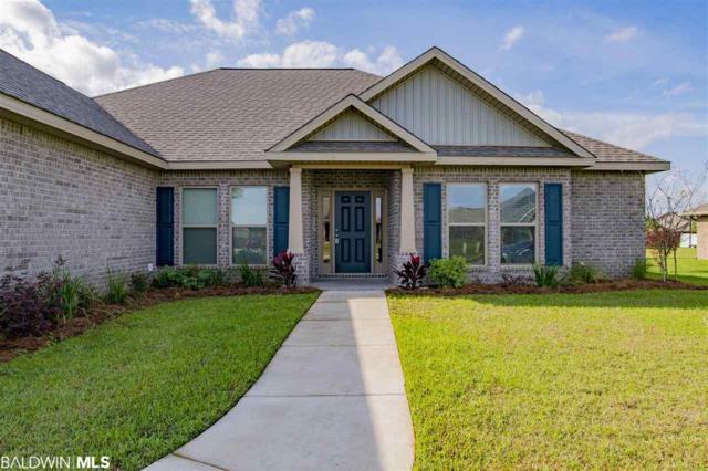 632 Harahan Lane, Foley, AL 36535 (MLS #281212) :: Gulf Coast Experts Real Estate Team