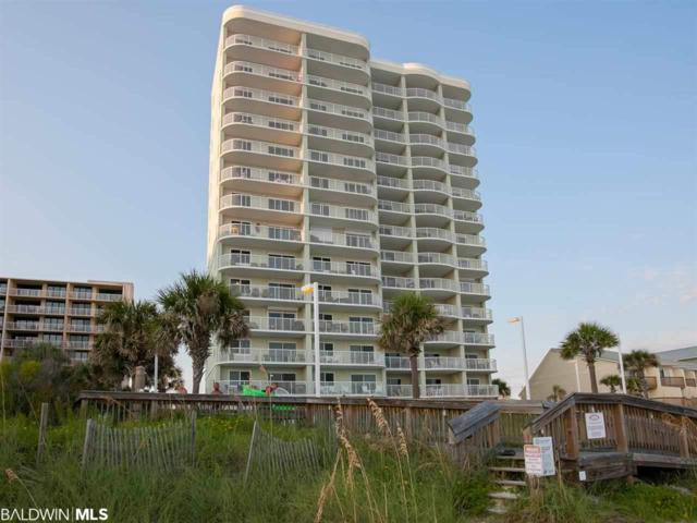 24568 Perdido Beach Blvd #506, Orange Beach, AL 36561 (MLS #281225) :: Coldwell Banker Coastal Realty